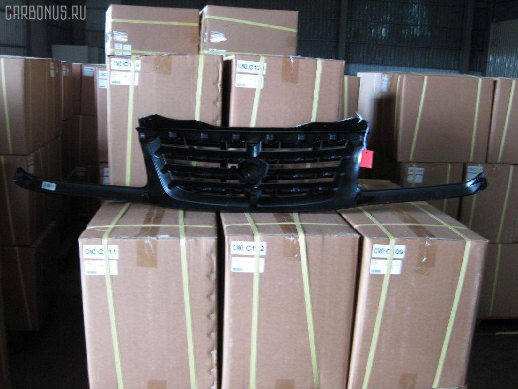 Решетка радиатора SUZUKI ESCUDO TD52W. Фото 10