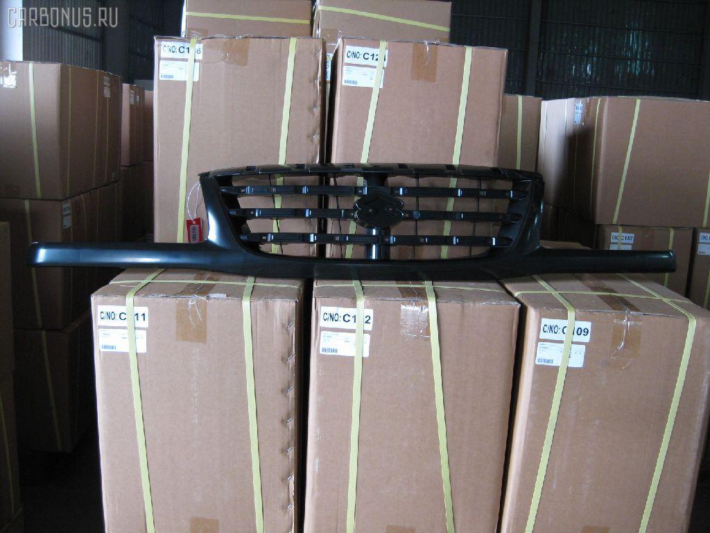 Решетка радиатора SUZUKI ESCUDO TD52W. Фото 11