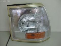 Поворотник к фаре на Toyota Hiace LH119 TICO 26-45 938.TY3111, Правое расположение