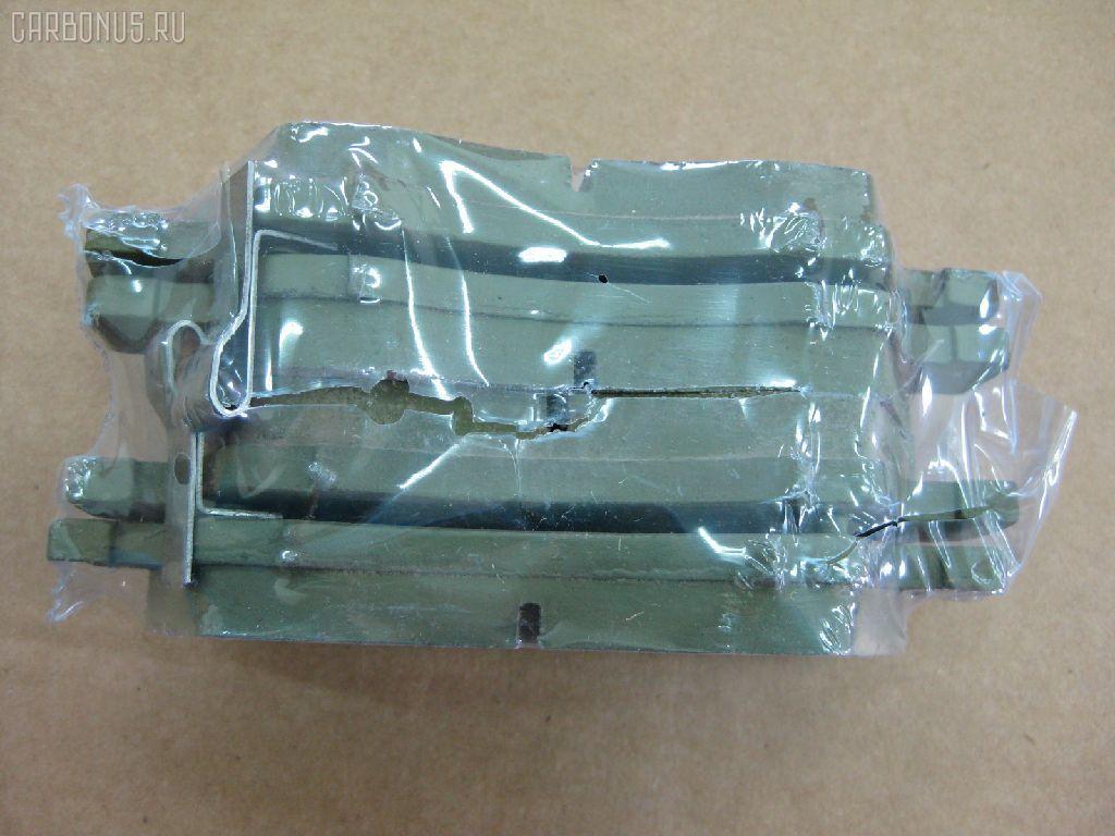 Тормозные колодки HONDA CIVIC FERIO EK3. Фото 9