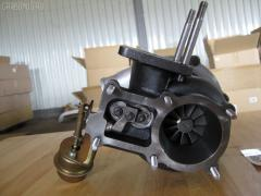 Турбина ISUZU FORWARD FTR32 6HE1 Фото 7