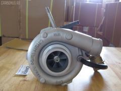 Турбина ISUZU FORWARD FTR32 6HE1 SST ST-138-1377