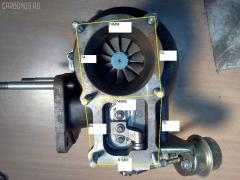 Турбина Isuzu Forward FTR32 6HE1 Фото 8