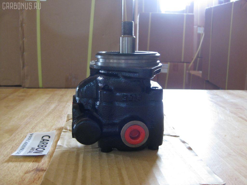 Гидроусилителя насос ISUZU FORWARD EXR12 6BG1. Фото 3