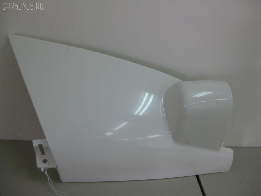 Панель угловая (щека) Isuzu Elf NKR81 Фото 1