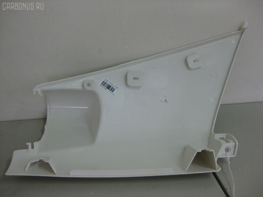 Панель угловая (щека) ISUZU ELF NKR81 Фото 2
