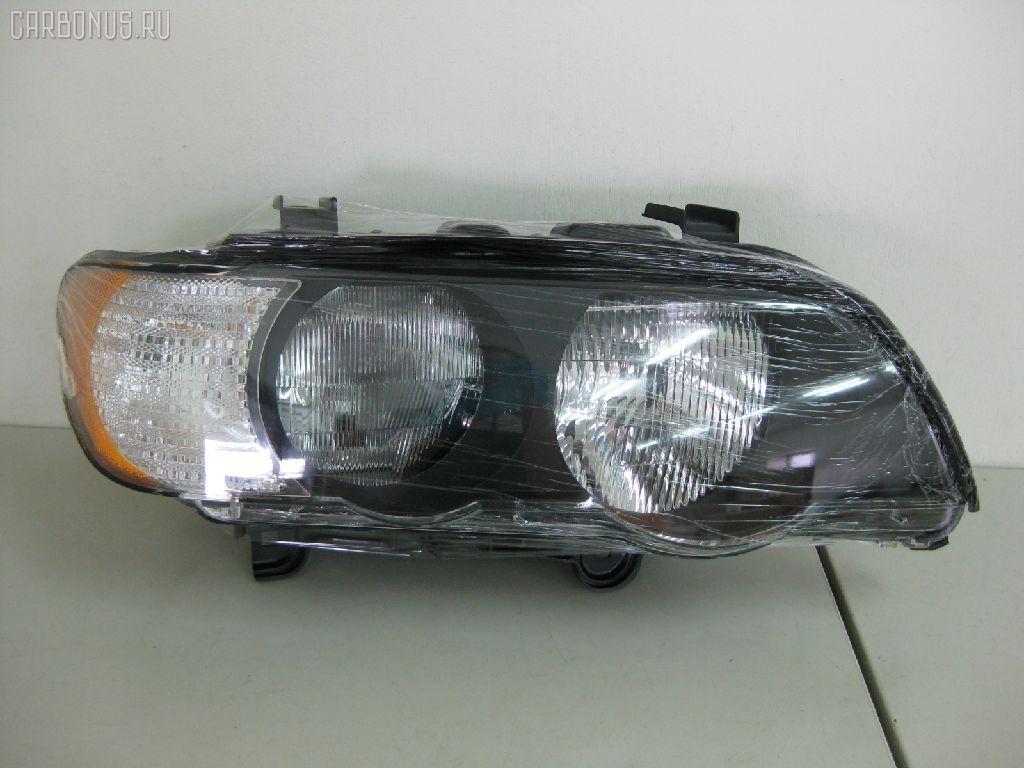 Фара BMW X5 E53. Фото 1