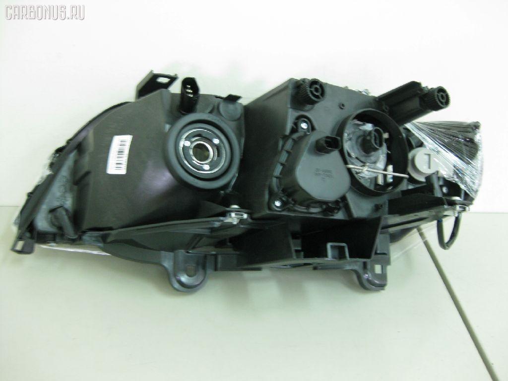 Фара BMW X5 E53. Фото 2
