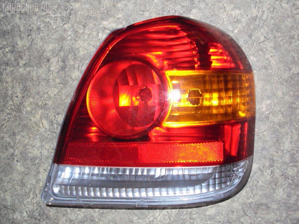 Стоп Toyota Platz SCP12 Фото 1