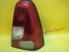 Стоп Renault Logan LS Фото 1