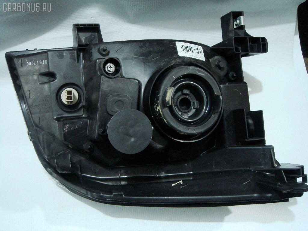 Фара NISSAN X-TRAIL T30 Фото 2