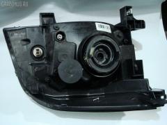 Фара NISSAN X-TRAIL T30 DEPO 1669 215-11A4-LD-E1 Левое