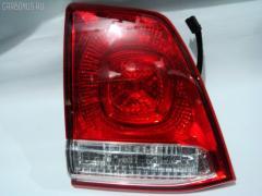 Стоп-планка Toyota Land cruiser UZJ200W Фото 2