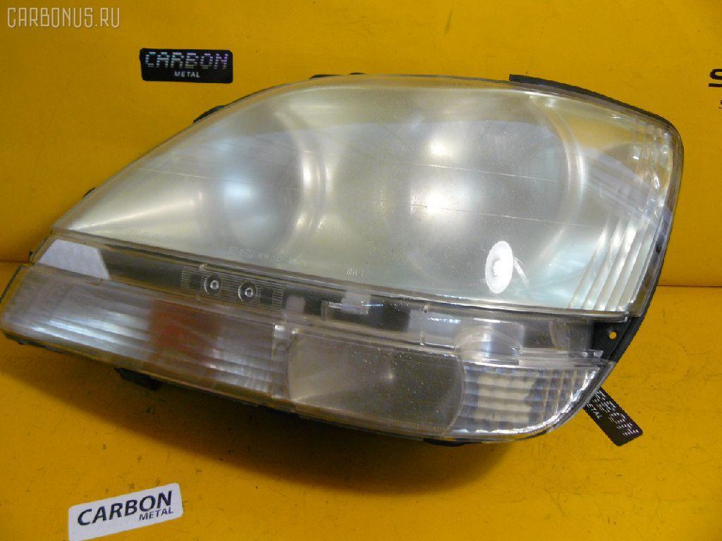 Фара Lexus Rx300 MCU15L Фото 1