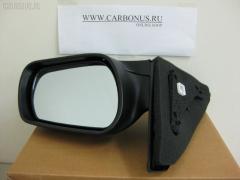 Зеркало двери боковой Mazda 3 BK Фото 3