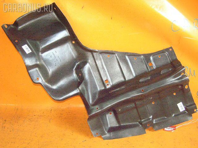 Защита двигателя TOYOTA PRIUS NHW20 1NZ-FXE. Фото 2