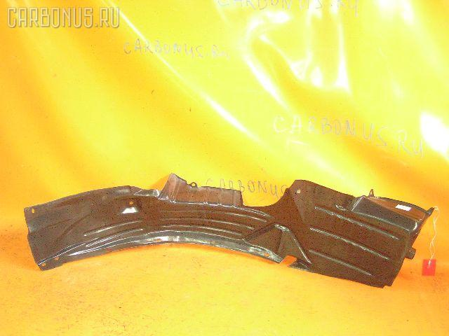 Подкрылок HONDA HR-V GH1. Фото 2