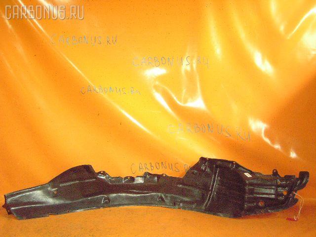 Подкрылок NISSAN CEFIRO A33 VQ20DE. Фото 9