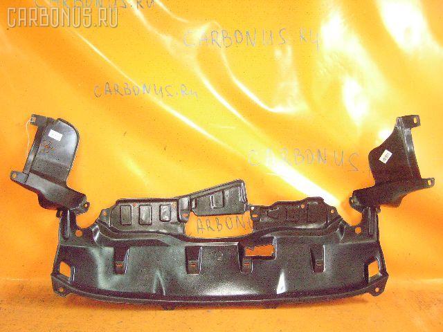 Защита двигателя HONDA CR-V RD5. Фото 5