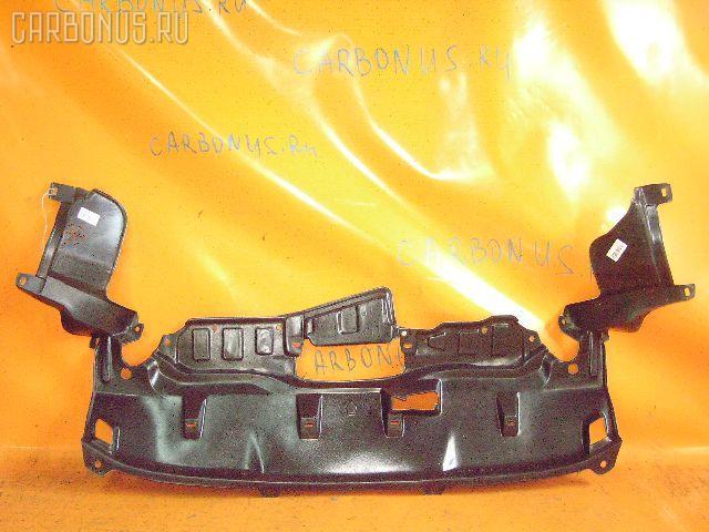 Защита двигателя HONDA CR-V RD5. Фото 8