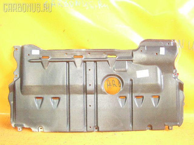 Защита двигателя MAZDA AXELA BK3P. Фото 5