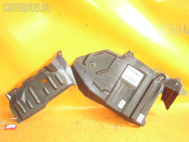 Защита двигателя NISSAN SUNNY FB15. Фото 1