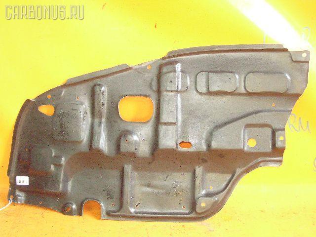 Защита двигателя TOYOTA WINDOM MCV30 1MZ-FE. Фото 3