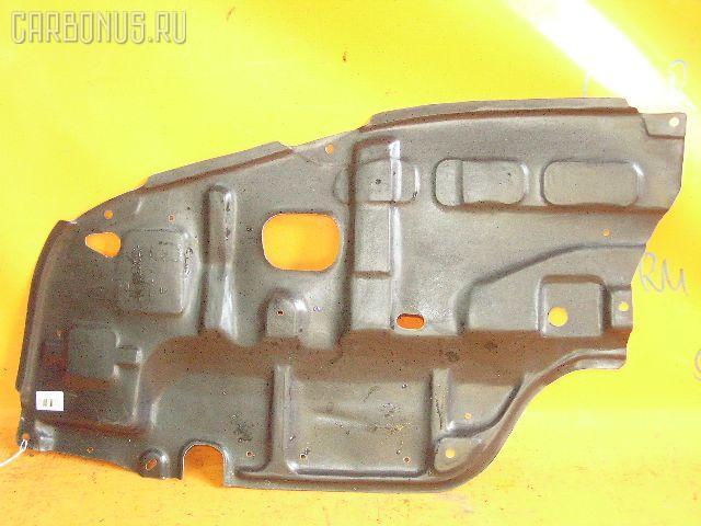 Защита двигателя TOYOTA WINDOM MCV30 1MZ-FE. Фото 5