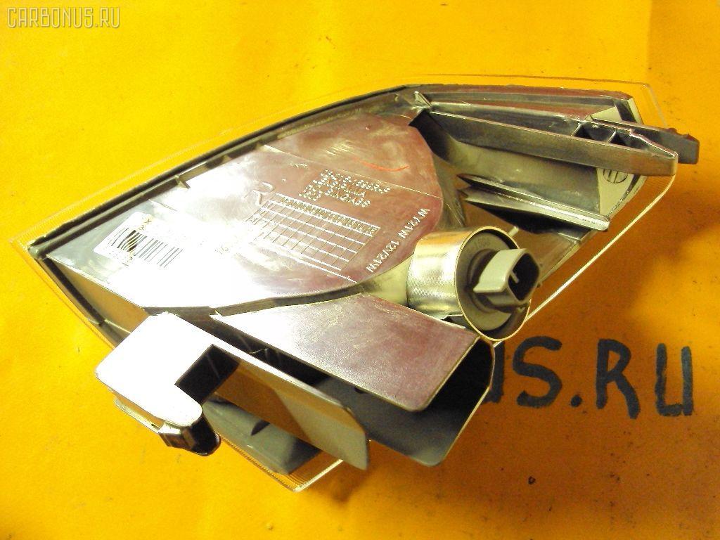 Поворотник к фаре NISSAN X-TRAIL T30. Фото 11