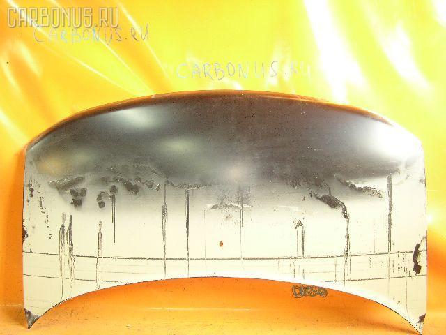 Капот TOYOTA BB NCP31 Фото 1