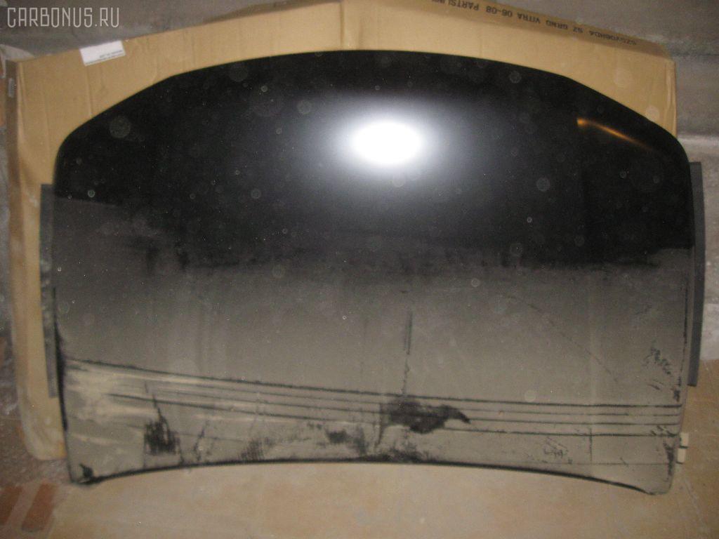 Капот SUZUKI ESCUDO TD54W. Фото 1