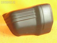Клык бампера на Mitsubishi Pajero V46W DEPO 214-2809-6, Переднее Правое расположение