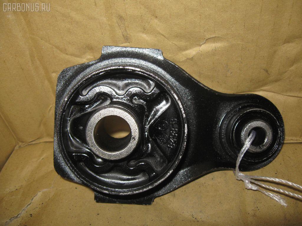 Подушка двигателя HONDA HR-V GH1 D16A. Фото 2