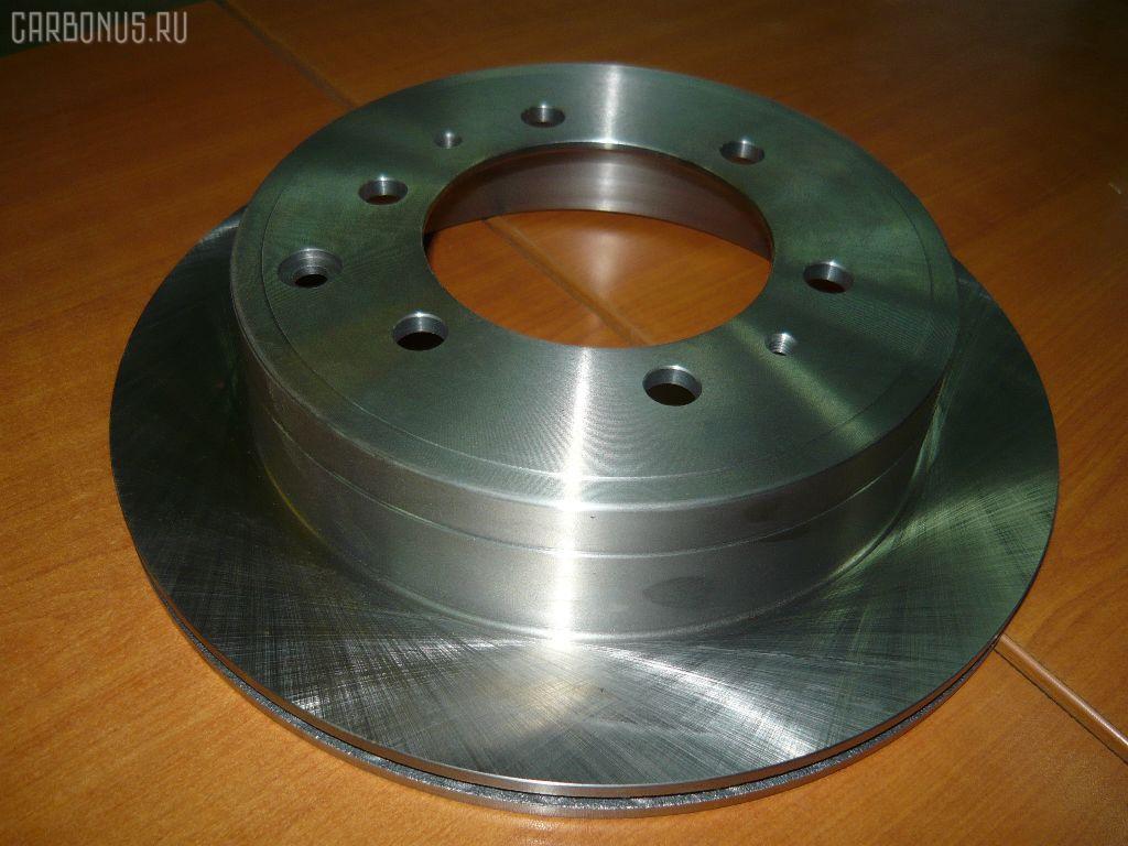 Тормозной диск TOYOTA LAND CRUISER PRADO HZJ73 Фото 1