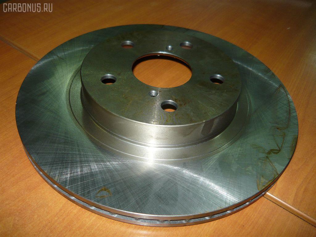 Тормозной диск TOYOTA RAV4 SXA15G Фото 1