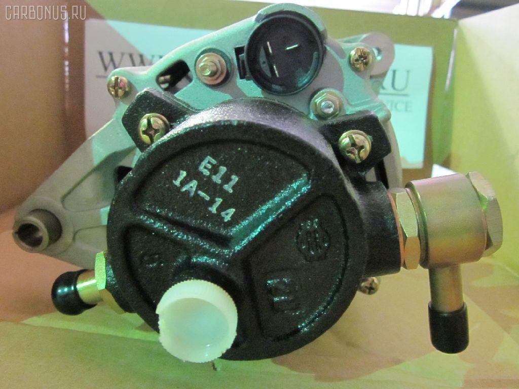 Генератор Isuzu Elf NHR69 4JG2 Фото 1