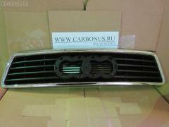 Решетка радиатора Audi A6 4B Фото 1