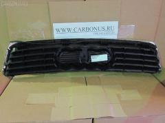 Решетка радиатора Audi A6 4B Фото 2