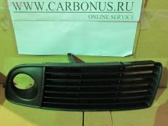 Решетка бамперная Audi A6 4B Фото 2