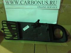 Решетка бамперная AUDI A6 4B Фото 1