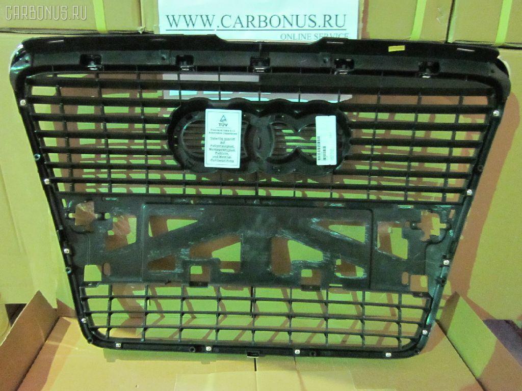 Решетка радиатора AUDI A6 4F2 Фото 1