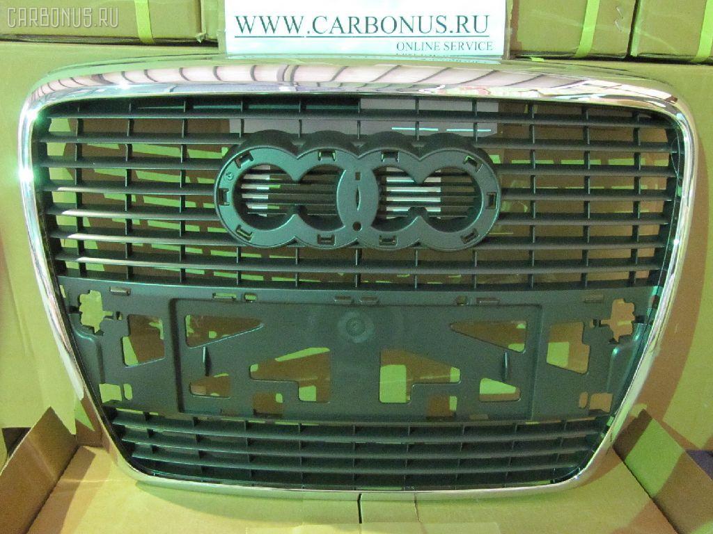Решетка радиатора AUDI A6 4F2 Фото 2