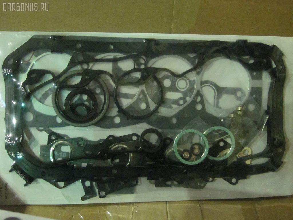 Ремкомплект ДВС TOYOTA HIACE LH107 3L. Фото 9