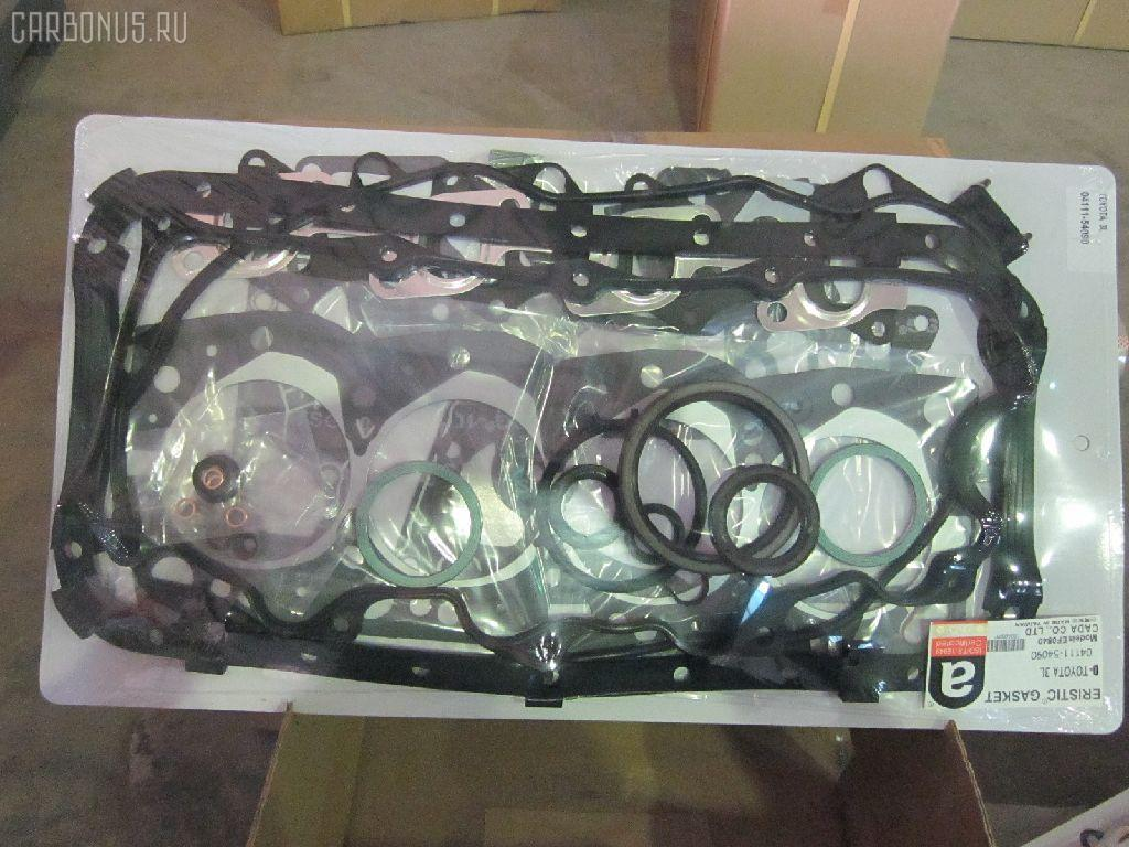 Ремкомплект ДВС TOYOTA HIACE LH107 3L Фото 2