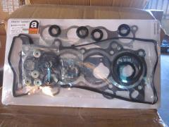 Ремкомплект ДВС ERISTIC 06110-PPA-000+ на Honda Stepwgn RF7 K24A Фото 2