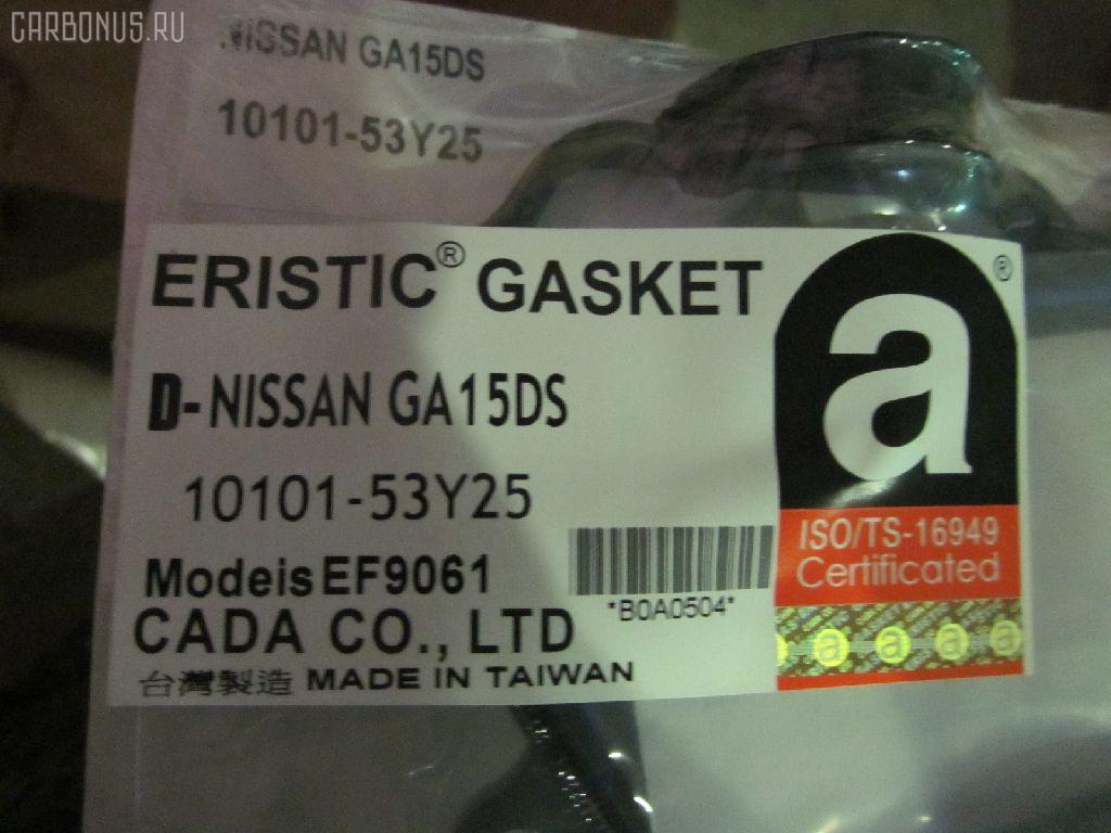 Ремкомплект ДВС NISSAN AD VAN Y10 GA15DS. Фото 4
