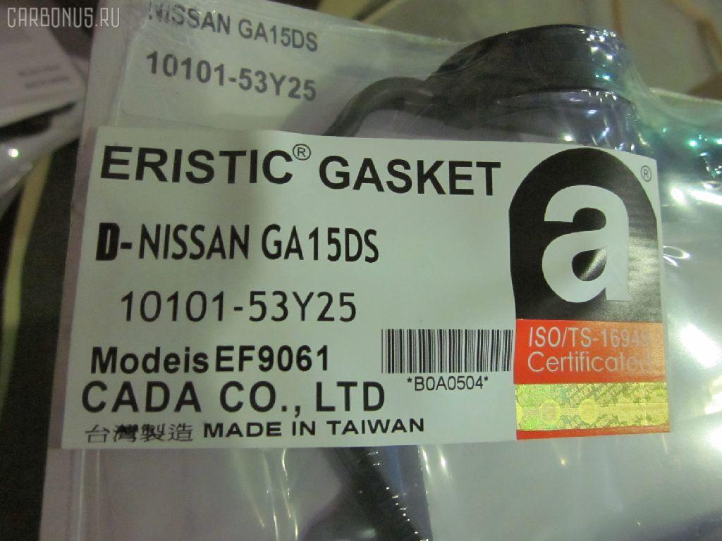 Ремкомплект ДВС NISSAN AD VAN Y10 GA15DS. Фото 6