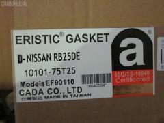 Ремкомплект ДВС Nissan Laurel GC34 RB25DE Фото 1