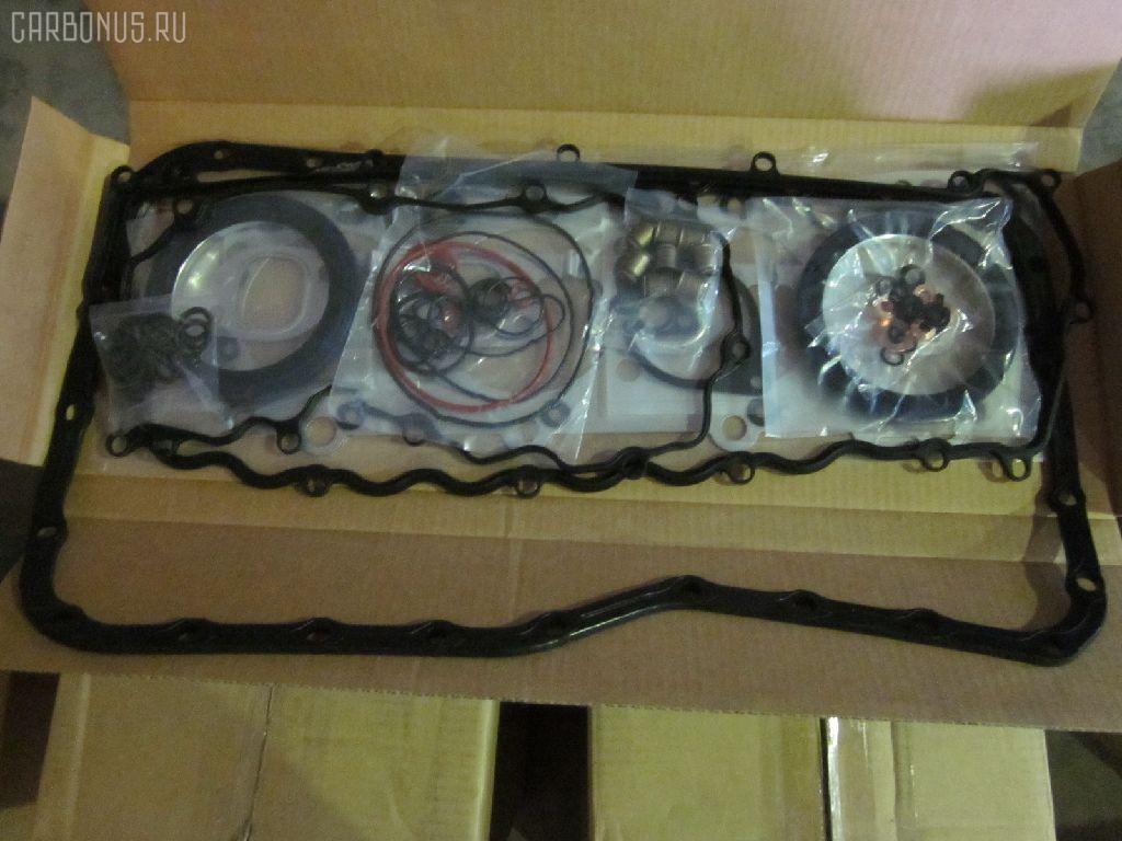 Ремкомплект ДВС ISUZU ELF NKR66 4HF1. Фото 1