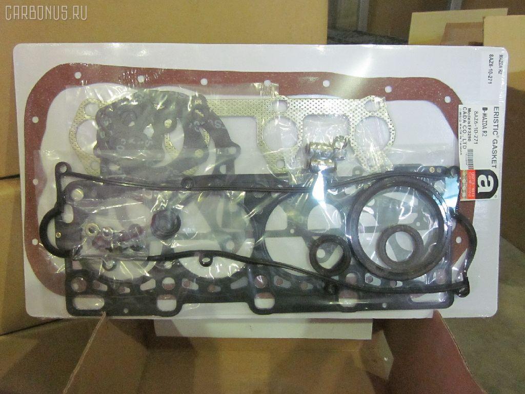 Ремкомплект ДВС MAZDA BONGO SS88V R2. Фото 4